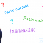 Parto normal, natural, humanizado...