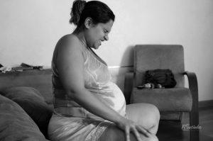 Respiração no parto