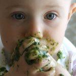 O bebê comeu mecônio, e agora?