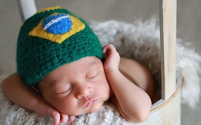 bebe brasileiro doula