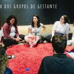 A importância dos grupos de gestante