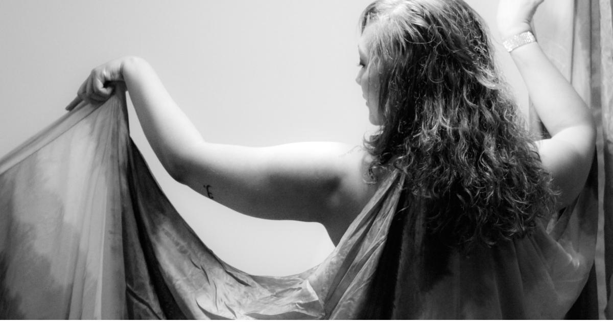 ensaio fotográfico de dança do ventre