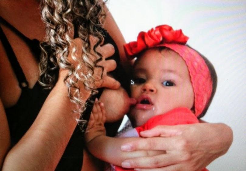 amamentação-leite materno-seio