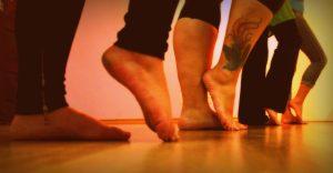 aula de dança do ventre para gestantes