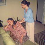 Conhecendo a dor do parto