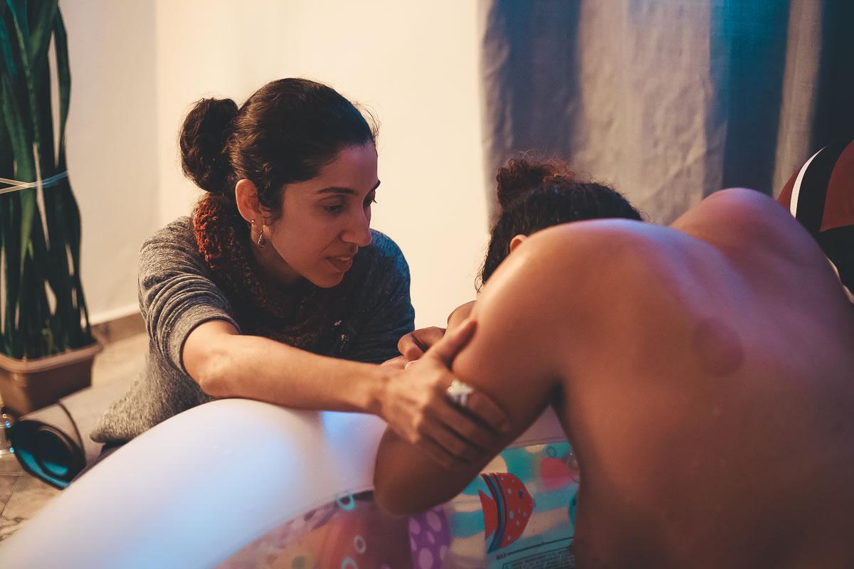 Doula: presença fundamental na gestação, no parto e no puerpério