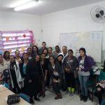 Círculo Feliz Parto em Jacareí - 19 de janeiro
