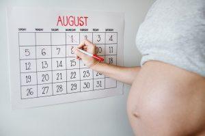 gestante-calendário-terceiro-trimestre