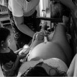 Trabalho de Parto: Assistência humanizada no expulsivo