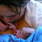 Parto, o que os bebês sentem e como nascem?