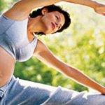 Exercício físico durante a gestação: Bem-estar e qualidade de vida.