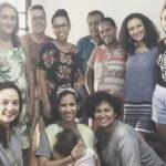 Encontro de gestantes e mães: Sinais do Trabalho de Parto em Araçatuba-SP (22/06/2019)