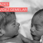 5 curiosidades sobre gravidez gemelar