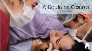 a doula na cesárea