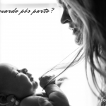 O que é resguardo pós parto?