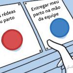 A Decisão Compartilhada no Parto
