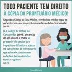 Prontuário médico: o que é e a quem pertence?