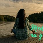 Meditação na gravidez: descubra os benefícios que a prática oferece