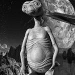 E.T.: A mulher da família que quer um parto normal
