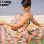Você conhece o sling, tipos e como usar?